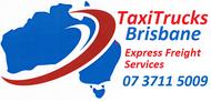 Taxi Trucks Logo