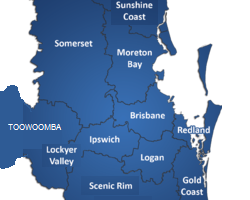 seq map toowoomba